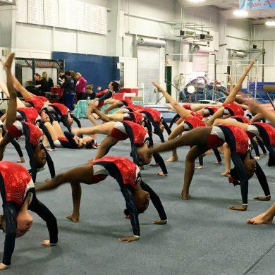 Classes – Milledgeville, GA – Elite Gym