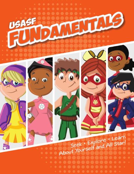 USASF Fundamentals